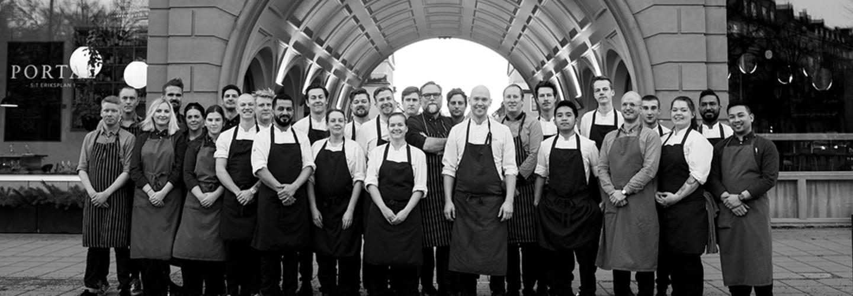 Läget i restaurangbranschen-restaurang Portal