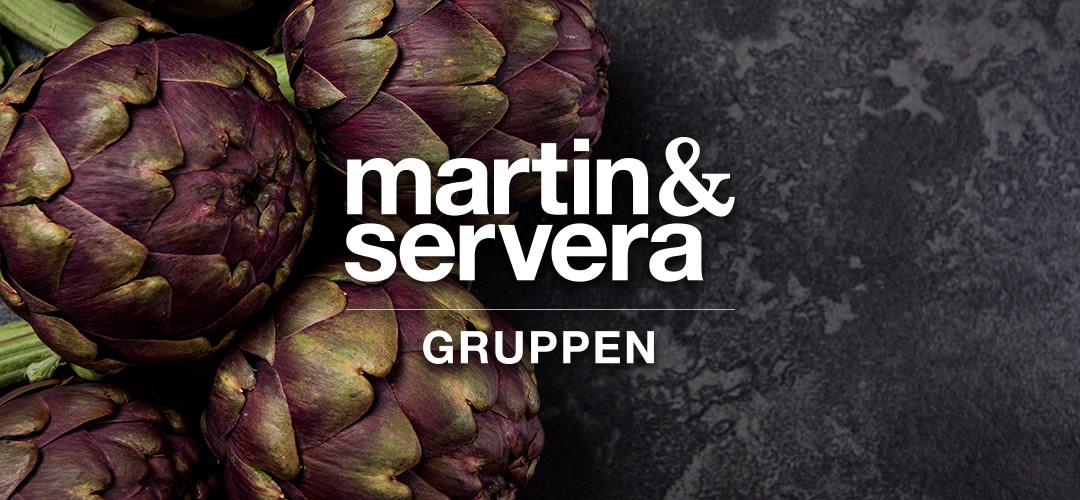 Martin & Servera Gruppen