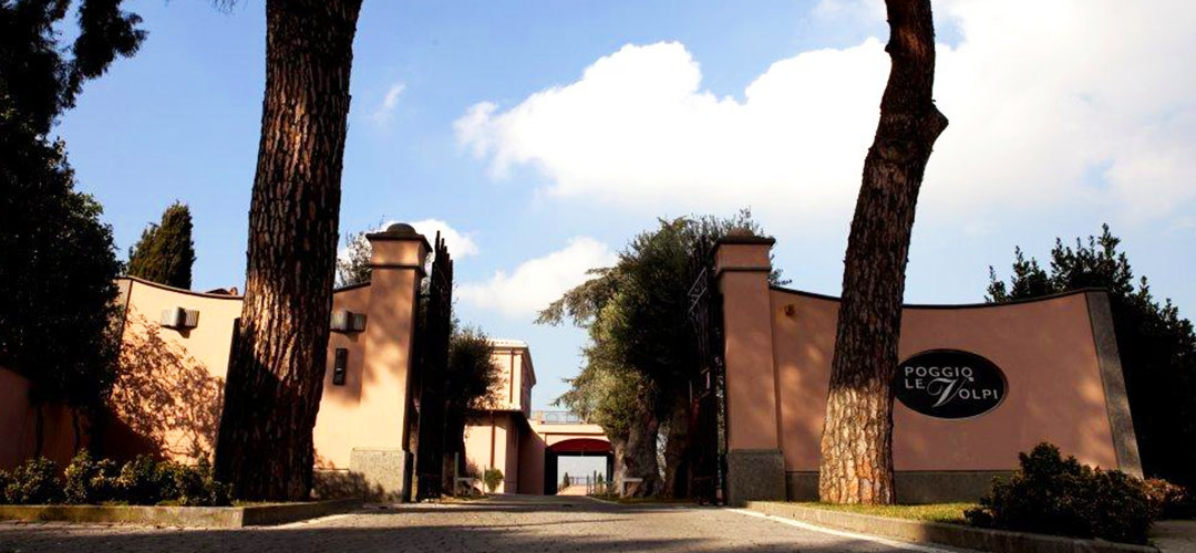 Poggio Le Volpi Roma DOC – nyhet i fast sortiment 1 september